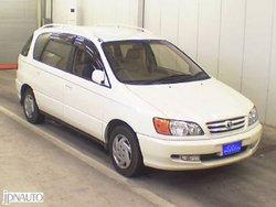 TOYOTA IPSUM WHITE H11 2L 54KM