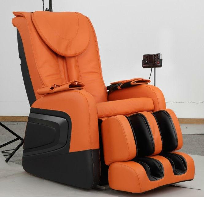 New Zero Gravity Full Body Massage Chair CM 134 View