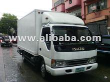 Trucks For Sale Isuzu NPR Japan Surplus