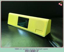 fm radio bluetooth speaker