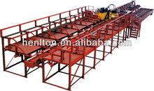 CNC steel shearing machine,cnc cutting machine 150t