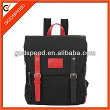 popular korea style silk laptop bag pack