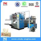 tissue paper manufacturing machine FT20A