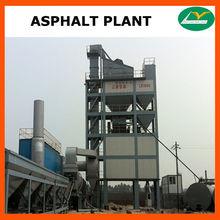 Asphalt Mixing Plant Equipment: 80-400t/h