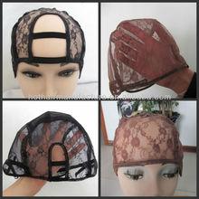 U Part Lace Front Wig Cap Wig Making Caps
