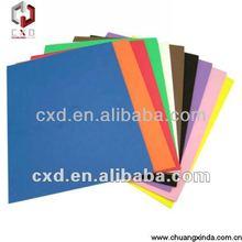printed eva foam roll sheet glitter