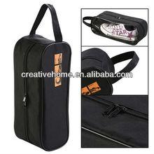 Waterproof Portable Travel Shoes Bag / Multi-purpose Storage Case, Size: 33cm (L) x 12cm (W) x 14cm (H)