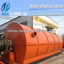 Купить размер D2200 * L6600 корзины используется моторное масло для промышленного дизель используется для отопления
