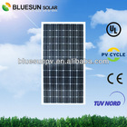 China Cheapest qualified pv solar panel 300w