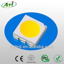 led diode 5050, 5050 smd led, 5050 white led chip