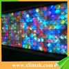 Multi color led golf balls Manufacturer in China