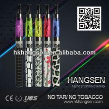 bilstar ego k 1100mah battery e cigarette form Hangsen, OEM availble