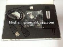 Cheap Sim600 chip Quad band USB P300U edge modem driver