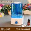 Novel decorative home mini air purifier