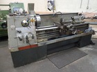 Colchester Mascot 1600 Gap Bed Lathe (140779)