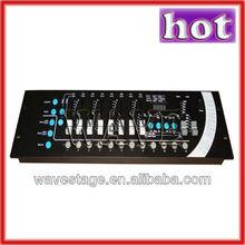 Hot WLK-192 console controller stage light controller dmx