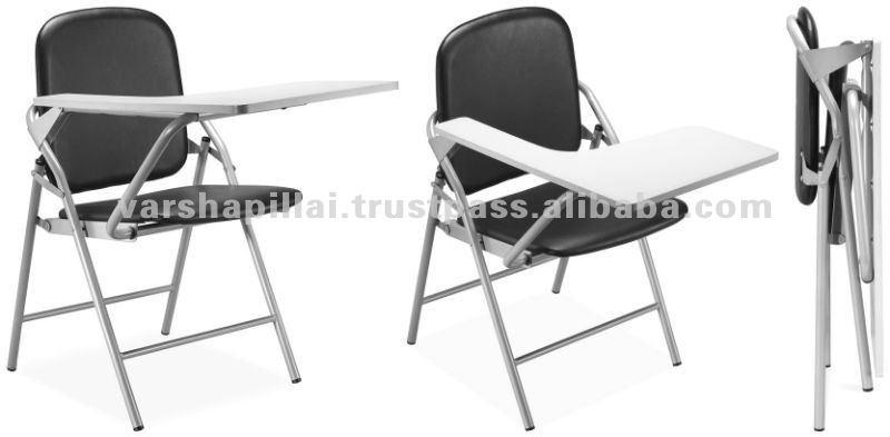 Lovely Foldable Desk Chairs Modern