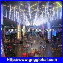 Hotel Bar Decoration DMX LED Meteor/Falling Star Light