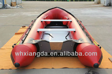 2013 New style inflatable pirate ship