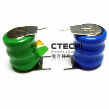 nimh rechargeable battery 3.6v 40mah