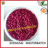 HDPE pink color masterbatch 3083