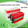 2000w inverter generator inverter charger home inverter