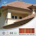 Material techos / ligero para techos materiales teja de techo ( fábrica )