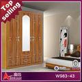 W983 quente- venda e mobiliário moderno hotel de imagens de jogos de quarto