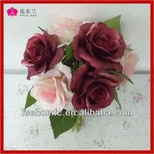 yapay buketleri 2013 iyi satış çiçek hediye sepeti