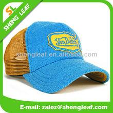 2015 mesh fashion hats