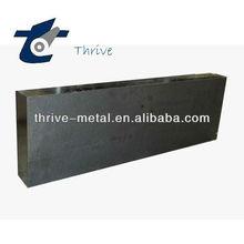 De carbono ânodo bloco fabricante