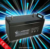 Hot! 12V120AH sealed cell Lead Acid Battery For Used Car in Dubai
