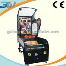 BWRG22 street basketball for sale adult basketball game machine