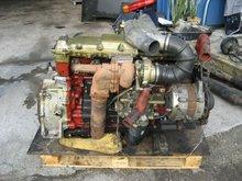 Hino J08C Turbo Engine