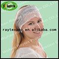 Branca de polipropileno elástico headbands(10091)