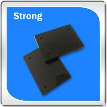 De plástico nueva productos cnc piezas de la máquina fabricante de piezas de repuesto
