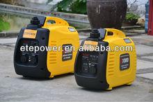 ETEPower 240v 1kw gasoline inverter generator
