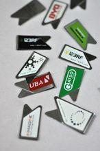 metal money clip,paper clip,Branded paper clips