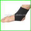 Popular new design neoprene elastic ankle support