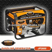Gasoline Generator Welder