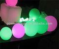 alimentado por energía solar de navidad bola de luces led para la navidad decoraciones al aire libre