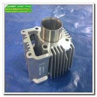 HOT SELL motorcycle cylinder set for JY110,CRYPTON,JUPITER