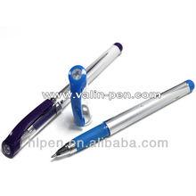 VAL15-232 Multi colors core plastic gel pen