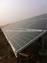 solar energy product 10 watt to250 watt panel