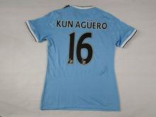 Top Grade Soccer kits,Manchester city Soccer jersey,football wear