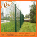 Cerca do jardim/curvas triângulo cerca& fence company
