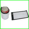 Promotional insulated neoprene plastic can cooler holder