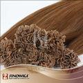 Extensions kératine des cheveux machine, fusion de kératine extensions de cheveux humains, italien extensions kératine des cheveux