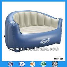 High density PVC inflatable furniture sofa, inflatable furniture, inflatable chesterfield sofa furniture