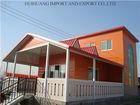Africa/South Asia Modular Perfact Prefab House/Home